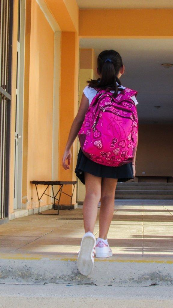 Il primo giorno di scuola, i consigli dei papà